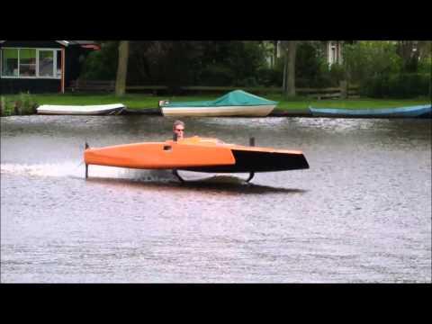 Solarboat ROC Friese Poort Sneek