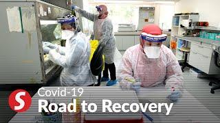 Dr Noor Hisham: IMR to conduct studies on Covid-19 virus mutation