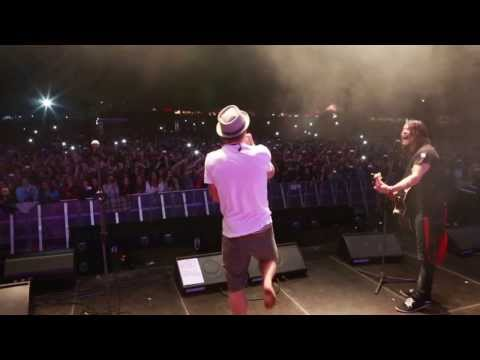 Kryštof & Tomáš Klus - Cesta živě - Poprvé spolu