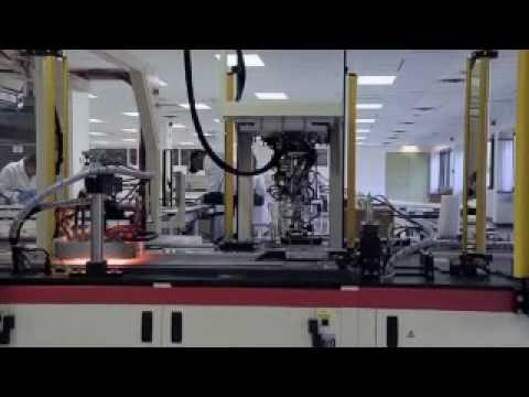 Solartech Renewables: Industrial Strength Solar
