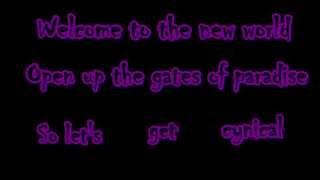 Amaranthe Drop Dead Cynical Lyrics