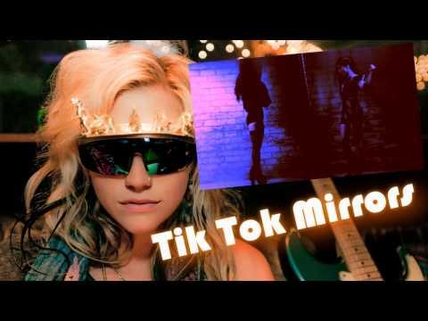 Natalia Kills & Ke$ha - Tik Tok Mirrors (Mashup)