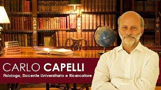 100 Talk Show Scienze Motorie - CARLO CAPELLI