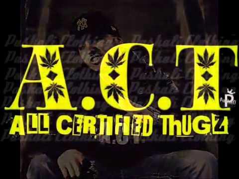 ACT GANG FT KRIMINELI - HALA  (NEW 2011)