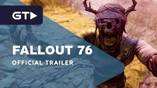 Fallout 76: Wastelanders - Official Trailer