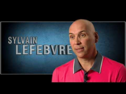 Hockey Le Magazine - Saison 2 - Entrevues - Sylvain Lefebvre