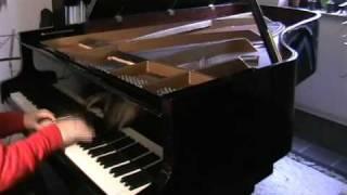Mendelssohn, Lied ohne Worte, op. 53, nr. 3, Presto agitato.avi