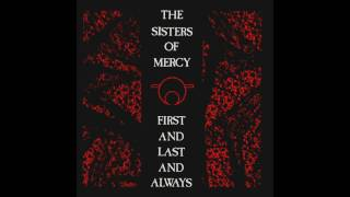 the sisters of mercy - black planet