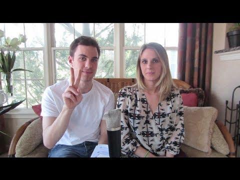 Vlog #52 - Q&A