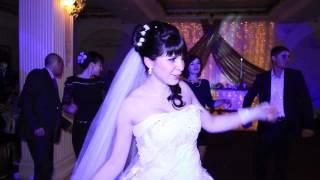 Свадьба в ресторане Молдова. Бельцы.