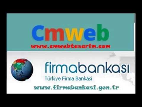 Firma Bankasi / Firma Ekle /Firma Rehberi