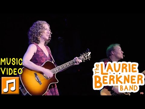 """The Goldfish (Let's Go Swimming)"" LIVE in Tarrytown, NY 2016 - by The Laurie Berkner Band"