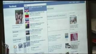Social Networking Is Revolutionizing Politics