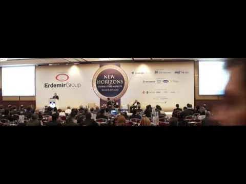 9th SteelOrbis Annual Conference, November 28, 2014 - Christopher Plummer, Metal Strategies-