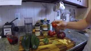 How to make beef machaca