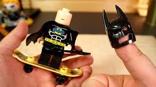 ГИГАНТСКИЕ минифигурки Лего ниндзяго, черепашки, супергерои Китайские подделки Lego