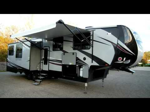 2018 Gateway 3712RDMB at Jeff Couch's RV Nation a RV Wholesaler