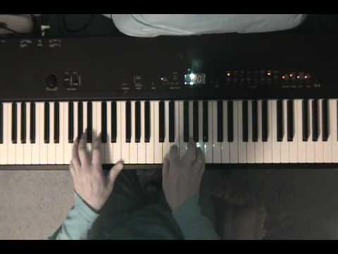 ORIENTAL ASIAN Effect or Touch - Piano Tutorial (Chinese, Japanese)