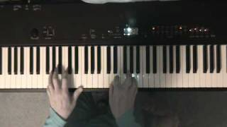 Video ORIENTAL ASIAN Effect or Touch - Piano Tutorial (Chinese, Japanese) download MP3, 3GP, MP4, WEBM, AVI, FLV Agustus 2018
