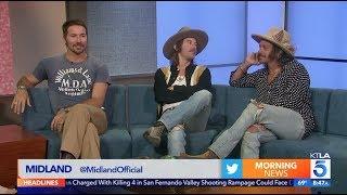 Texas Country Trio