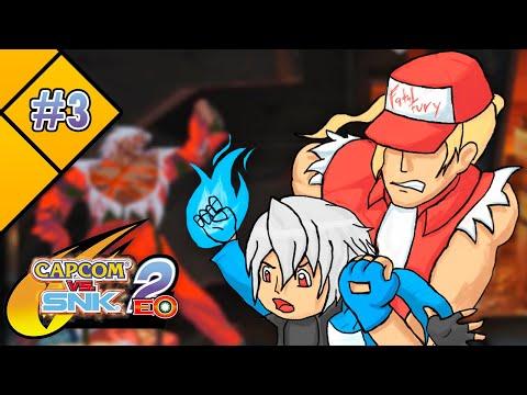 The Ultimate Evil [Capcom VS SNK 2 EO] [#03]