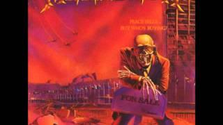 Megadeth - Devil