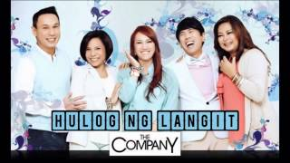THE COMPANY - Hulog Ng Langit 1994