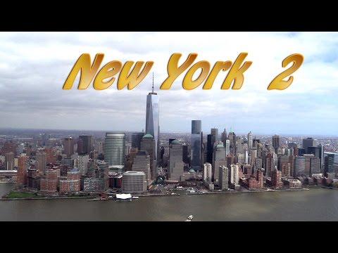New York Doku (2/7), Sehenswürdigkeiten, Manhattan, Broadway,