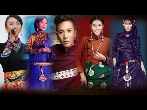 Nonstop Tibetan music | 03.2018