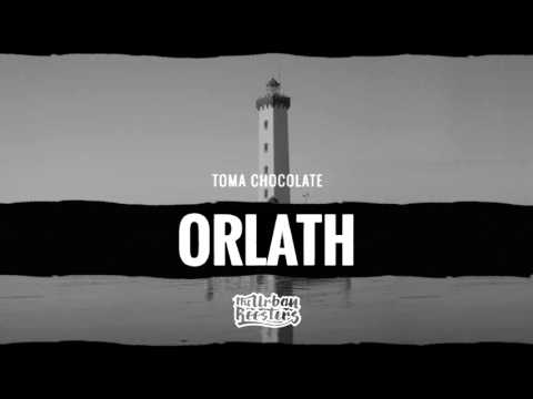 ORLATH para The Urban Roosters - Toma chocolate BEAT