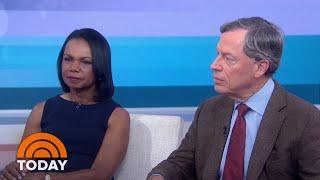 Condoleezza Rice Remembers 9/11 On 18th Anniversary | TODAY