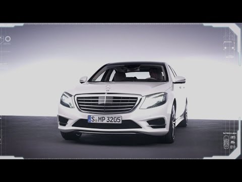 Apps & Live Traffic | Mercedes-Benz