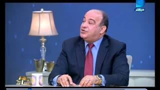 #برنامج_العاشرة_مساء|رد الدكتور مجدى مرشد على الاتفاق مع حزب النور