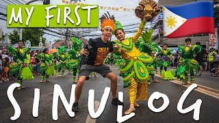 SINULOG 2019 - The Largest Festival in the Philippines (a brief history)