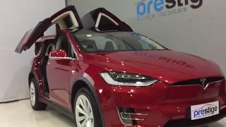 Kencan Singkat dengan Mobil Listrik Rp 2,65 Miliar