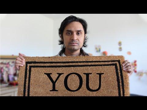 How to Stop Being a Doormat