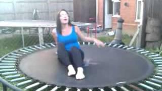 Video Pissed on trampoline download MP3, 3GP, MP4, WEBM, AVI, FLV November 2017