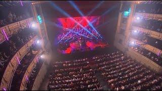 Concierto de Raphael en Madrid en su gira Raphael Sinphonico 2015/2...