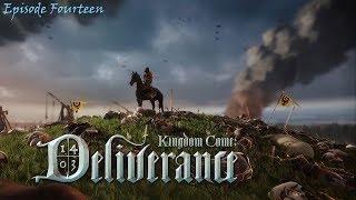 Kingdom Come Deliverance Episode 14: Bonding With Hans
