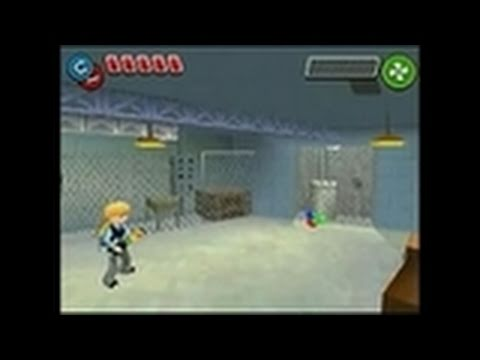 The Suite Life of Zack \u0026 Cody Tipton Trouble Nintendo