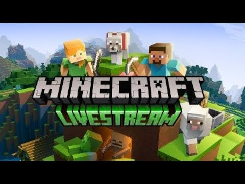 Minecraft Java Edition / Live / Subs World / Open Server / Solo Survival / NCS Music / Bed Wars