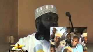 Sheikh Bahero - TAFSIYR SURATU NNUUR AYA YA 3 (PART 3/3)