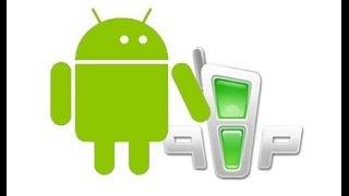Установка и настройка почты QIP на Android
