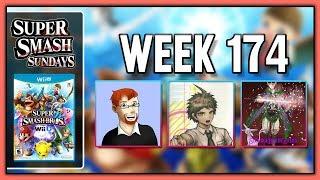 Super Smash Sundays - Week 174 [for Wii U Online] thumbnail