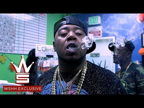 "Twista ""Happy Days"" Feat. Supa Bwe (WSHH Exclusive - Official Music Video)"
