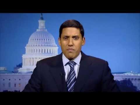 Administrator Rajiv Shah Aljazeera Interview - December 7, 2012