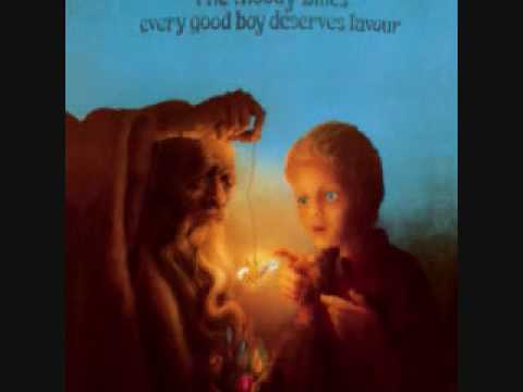 The Moody Blues Every Good Boy Deserves Favour 06 one more time to live