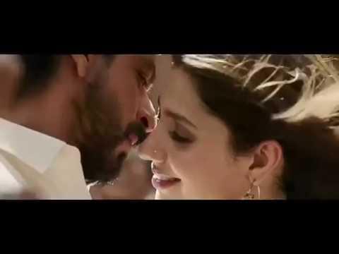 Mere Rashke Qamar full video song    Raees 2017    Shah Rukh Khan   Mahira Khan
