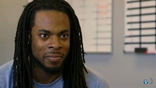 Richard Sherman on Michael Crabtree | American Muscle