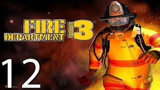 Fire Department 3 - Mission 12 - Forest Conflagration (1080p HD) [60FPS]